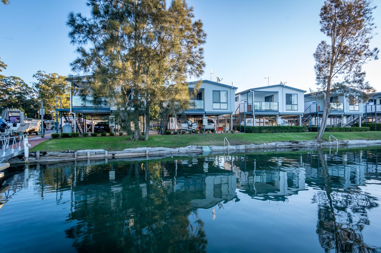 Jervis Bay Holiday Park - Geraldton Accommodation