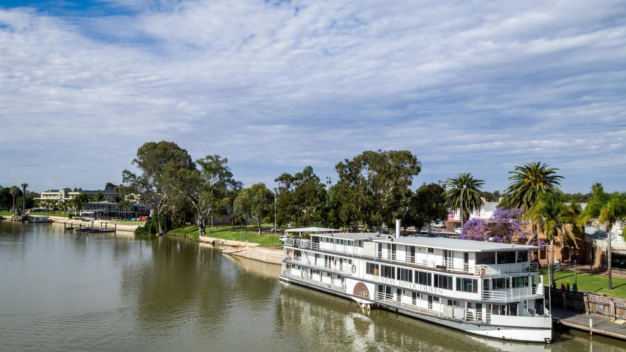 Murray River Queen - Geraldton Accommodation