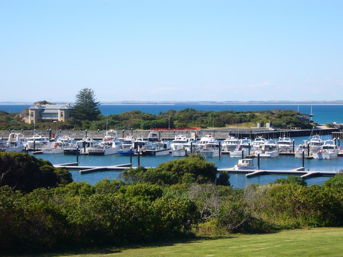Harbour View Motel - Geraldton Accommodation
