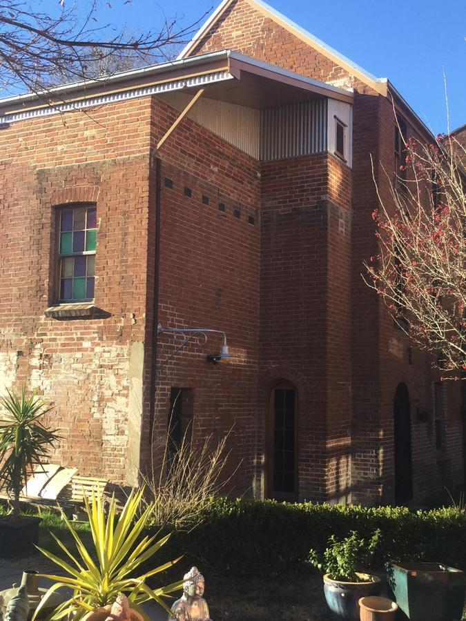 Original Hat Factory - Geraldton Accommodation