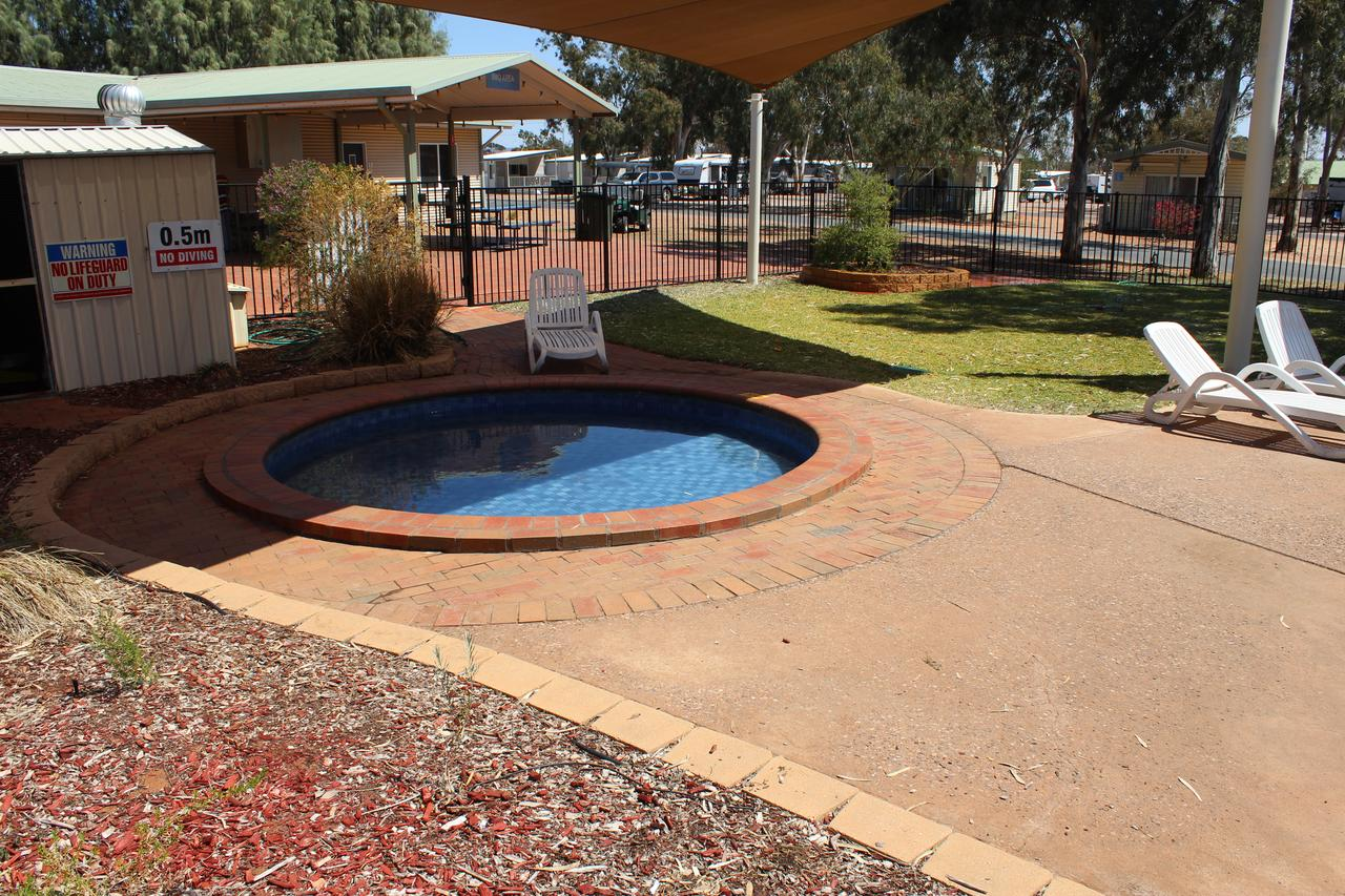 Discovery Parks  Port Augusta - Geraldton Accommodation