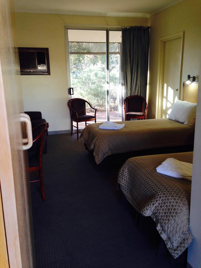 Roxby Downs Motor Inn - Geraldton Accommodation