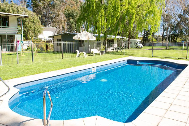 Kalganyi Holiday Park - Geraldton Accommodation