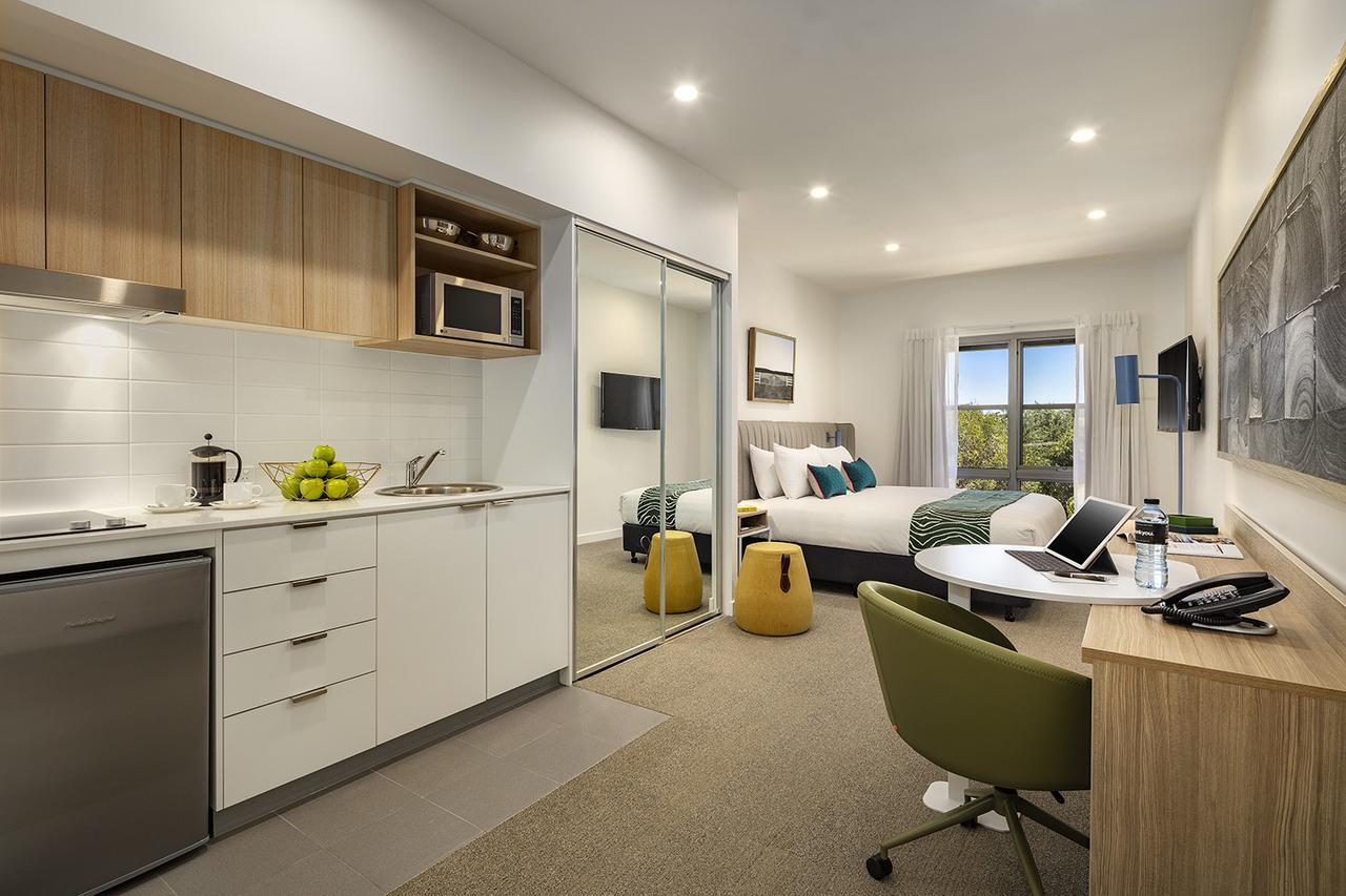 Quest Griffith - Geraldton Accommodation