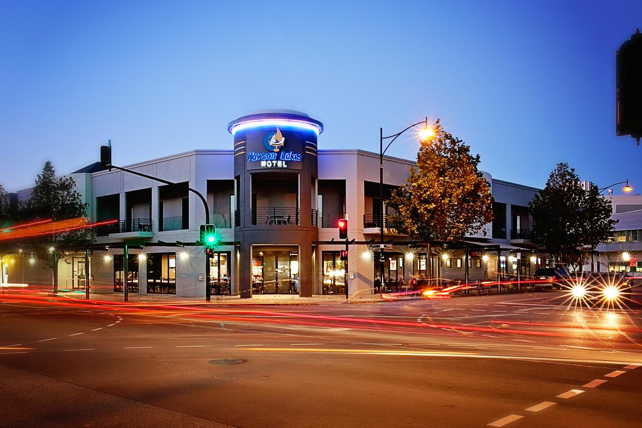 Mawson Lakes Hotel - Geraldton Accommodation