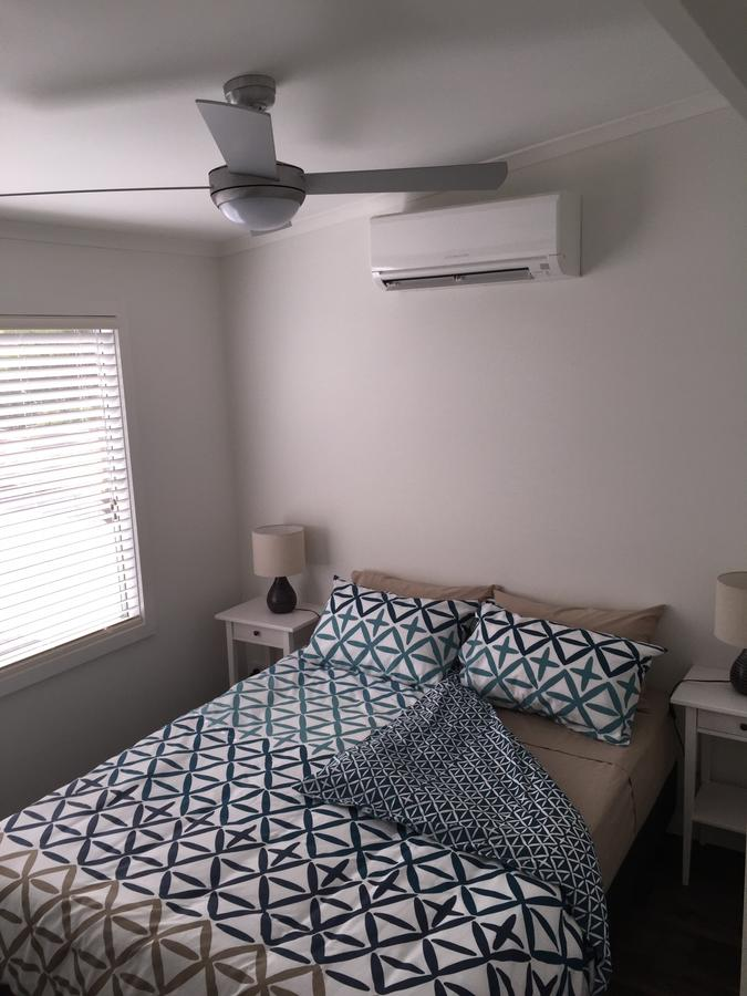 Brighton Caravan Park Australia - Geraldton Accommodation