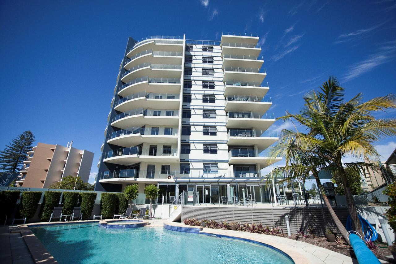 Sevan Apartments Forster - Geraldton Accommodation