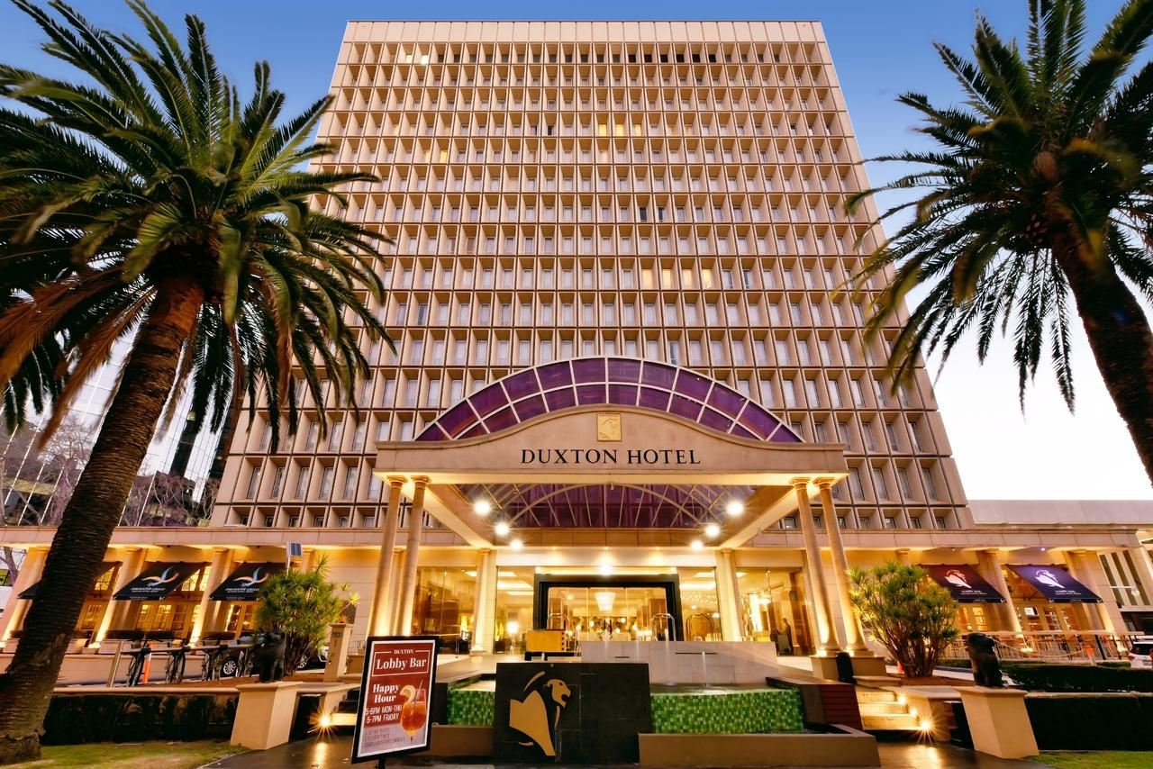 Duxton Hotel Perth - Geraldton Accommodation
