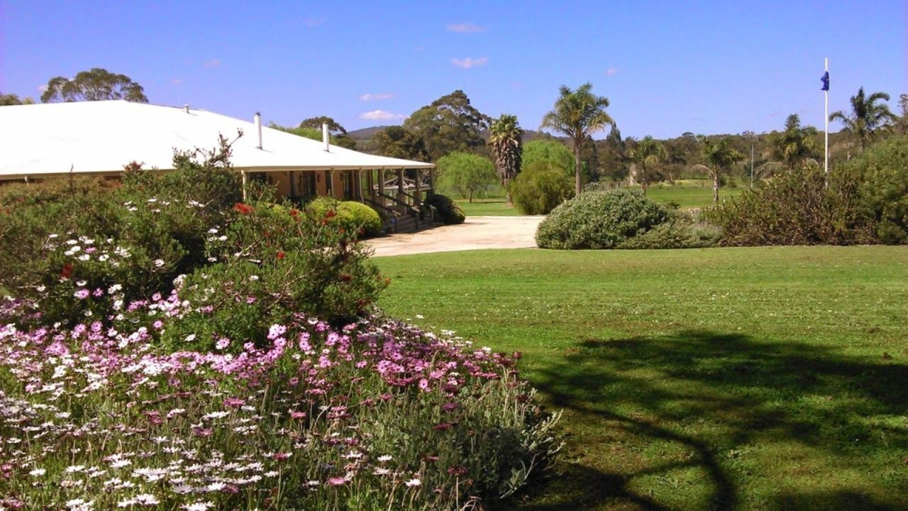 Rayanne Homestead - Geraldton Accommodation