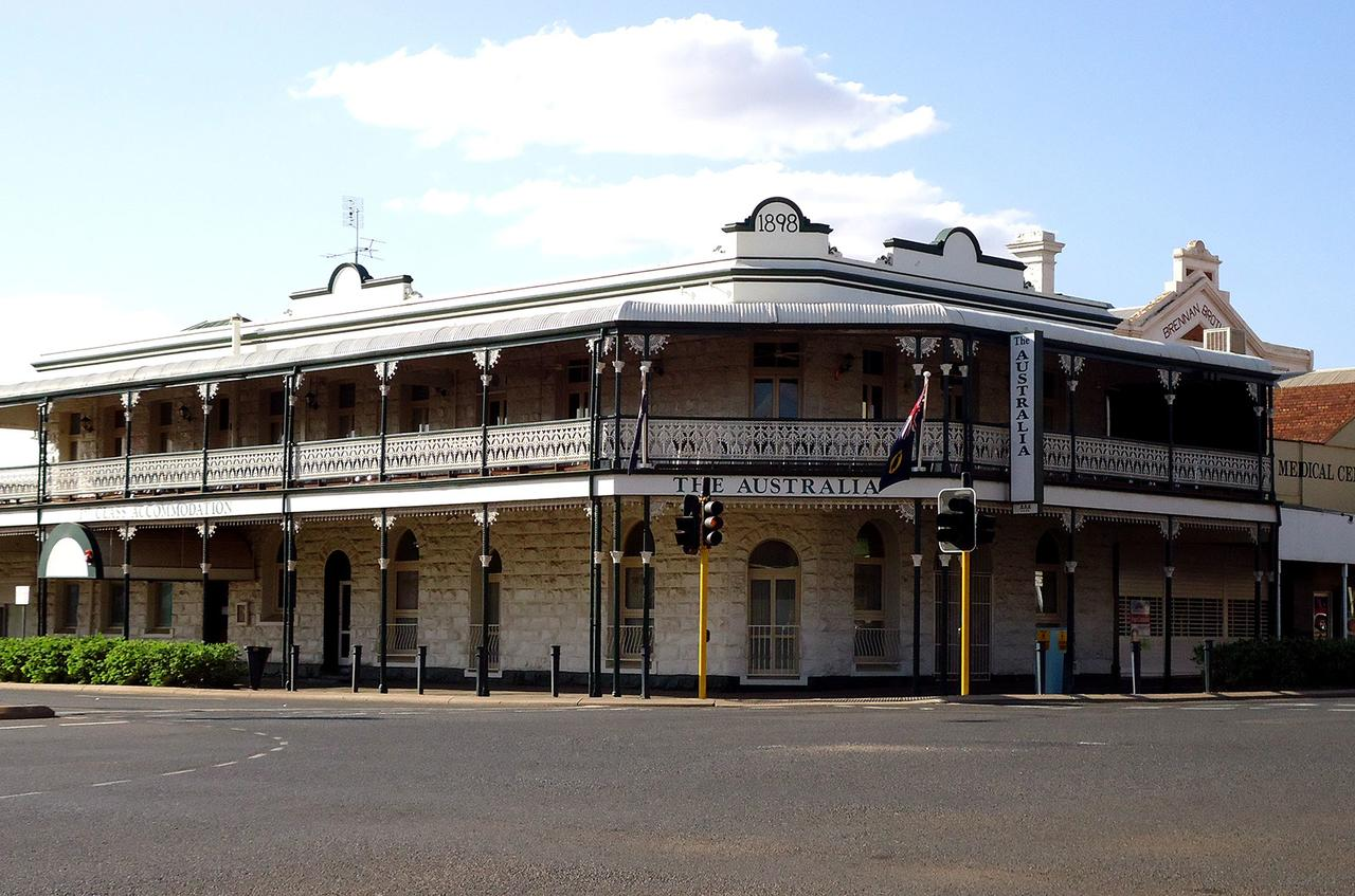 The Palace Hotel Kalgoorlie - Geraldton Accommodation