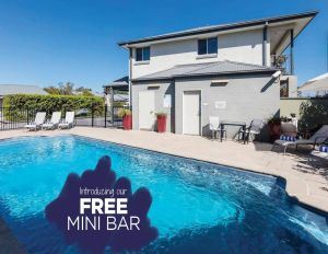 Hunter Gateway Motel - Geraldton Accommodation