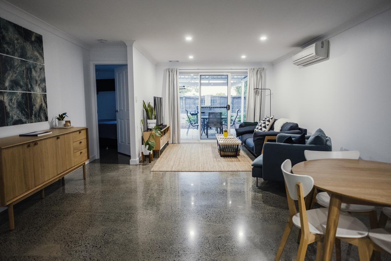 FortyTwo - Oceanside Retreat Busselton - Geraldton Accommodation