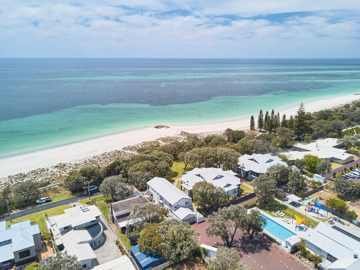 Cape View Beach Resort - Geraldton Accommodation