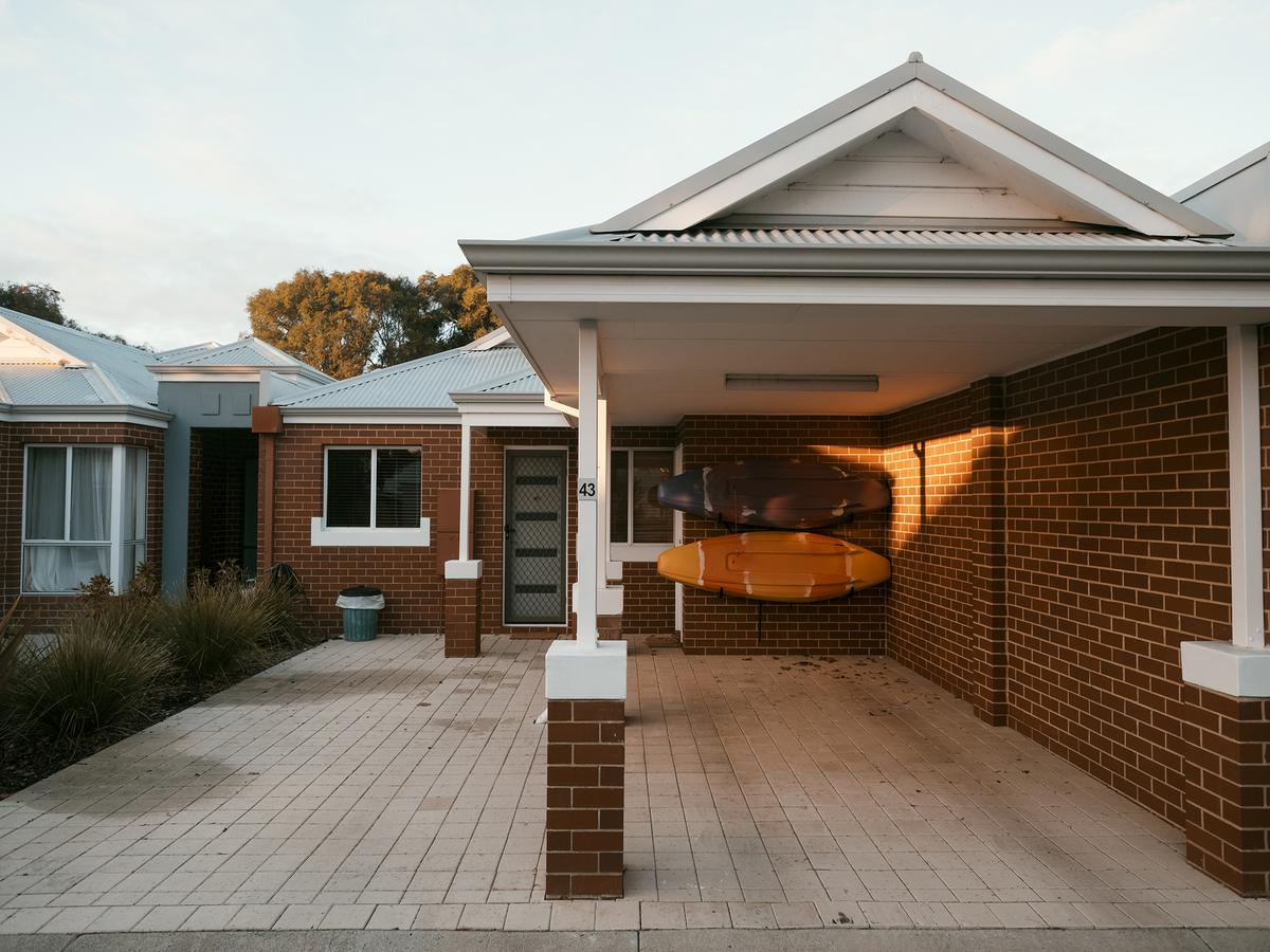 FortyThree - Oceanside Retreat Busselton - Geraldton Accommodation