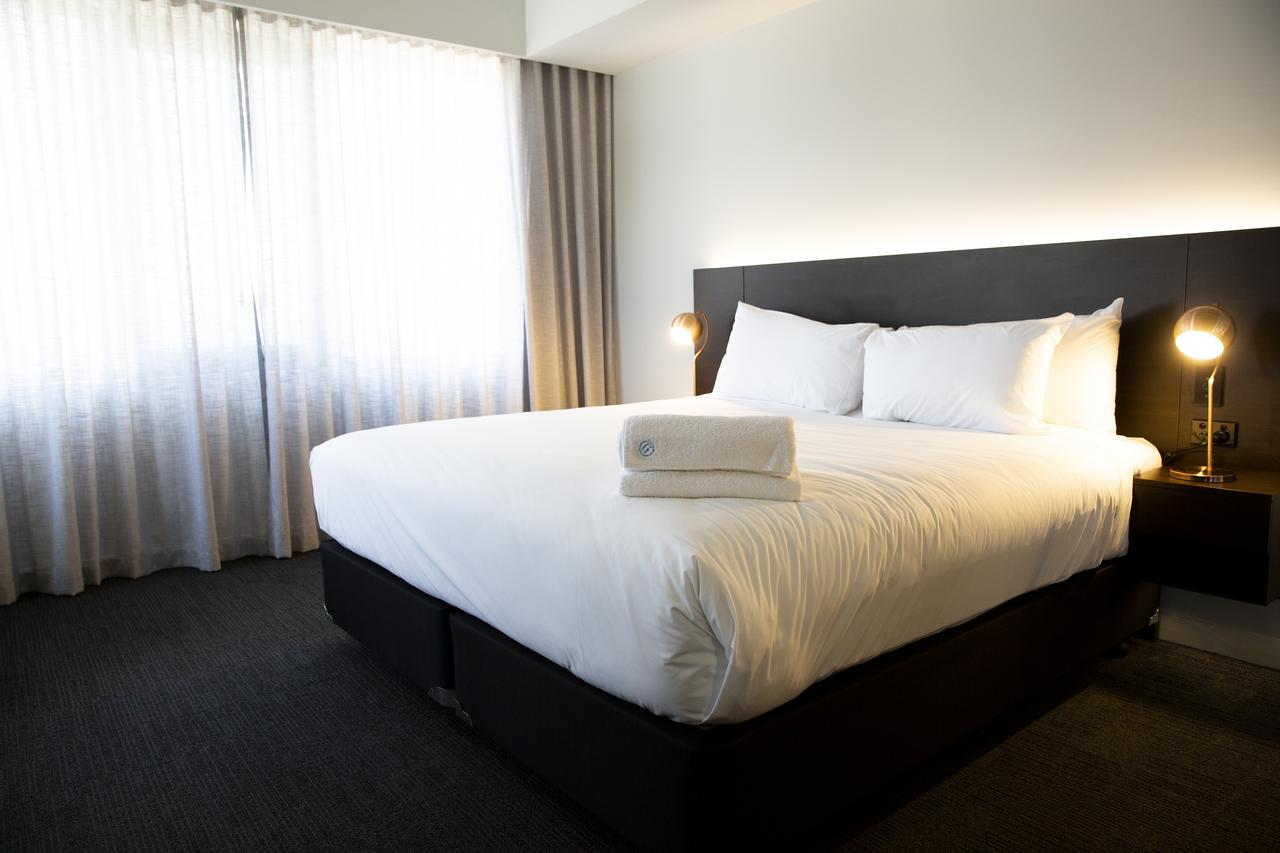 The Gerald Apartment Hotel - Geraldton Accommodation