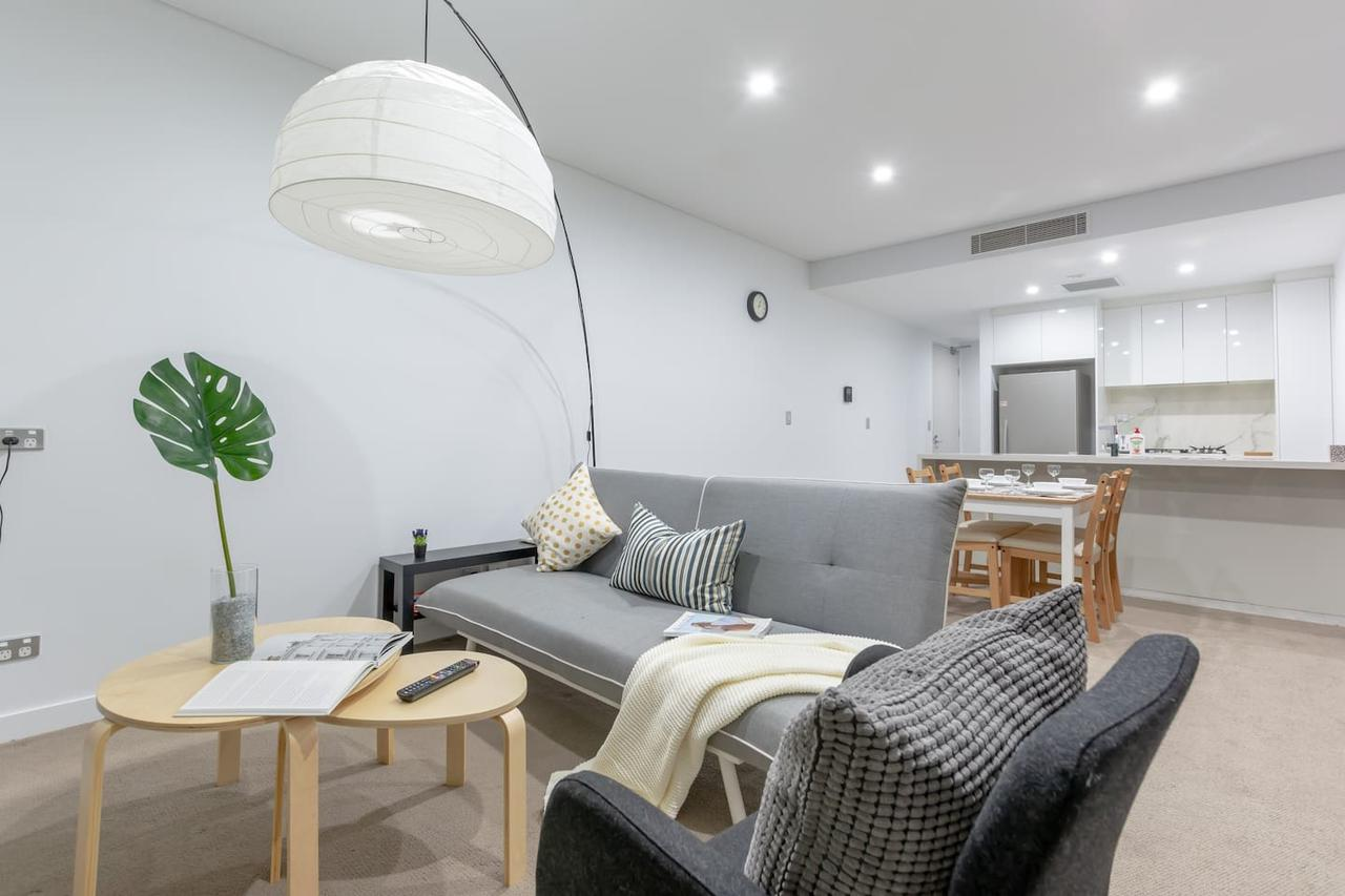Inner City Stylish apt Walk to Green Square - Geraldton Accommodation