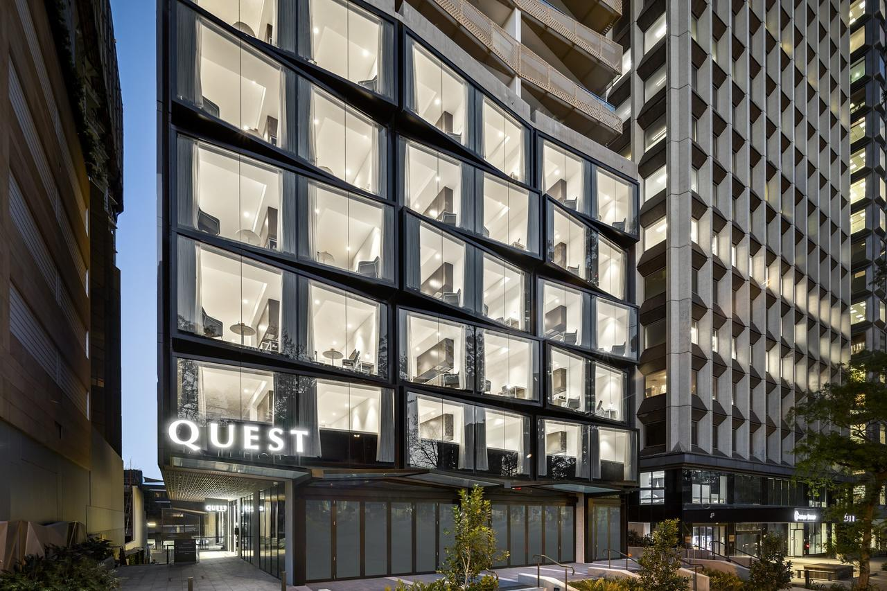 Quest North Sydney - Geraldton Accommodation
