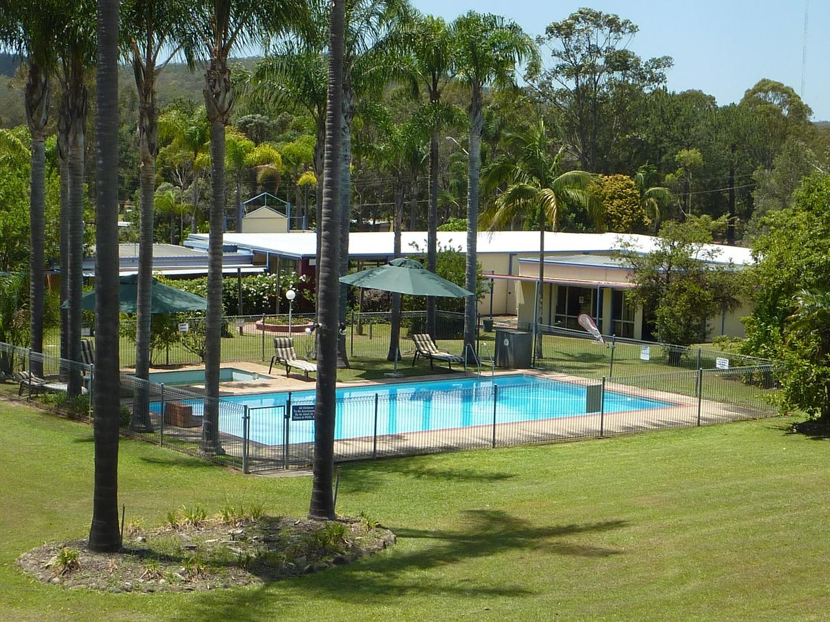 Kempsey Rose Motor Inn - Geraldton Accommodation