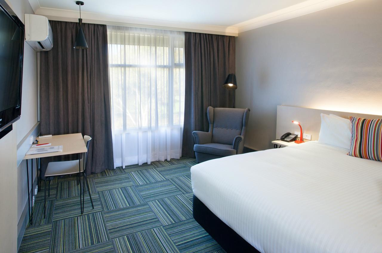 ibis Styles Tamworth - Geraldton Accommodation
