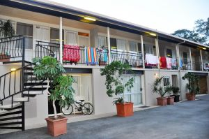 Sundial Holiday Units - Geraldton Accommodation