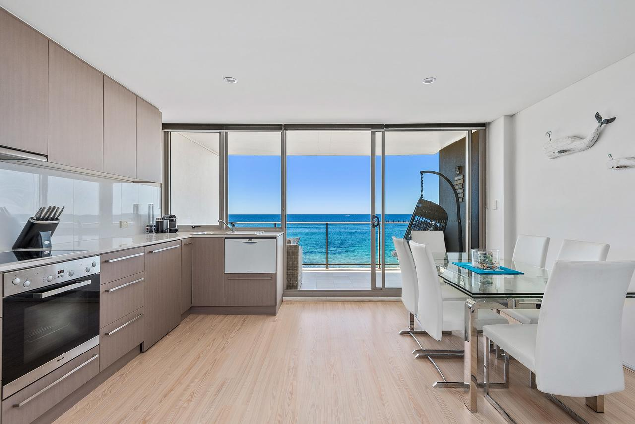 Seabreeze  Mona Vale - Geraldton Accommodation