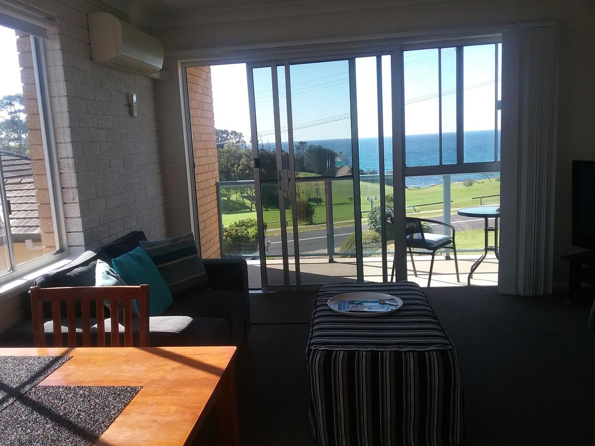 Narooma Golfers Lodge - Geraldton Accommodation