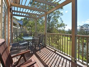 Villa Prosecco located within Cypress Lakes - Geraldton Accommodation