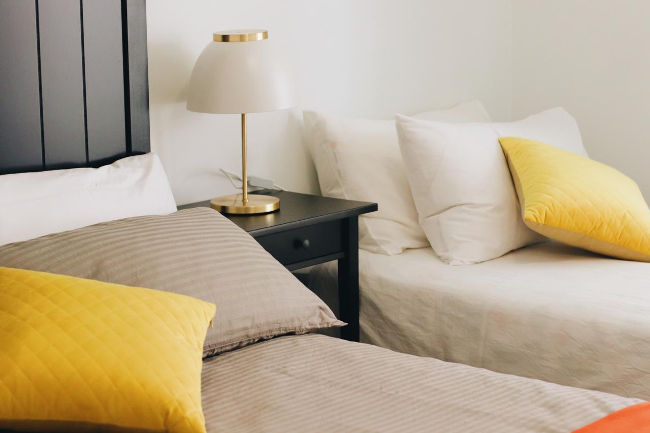 Modern  Cosy 2-Bedroom Apartment Hornsby - Geraldton Accommodation