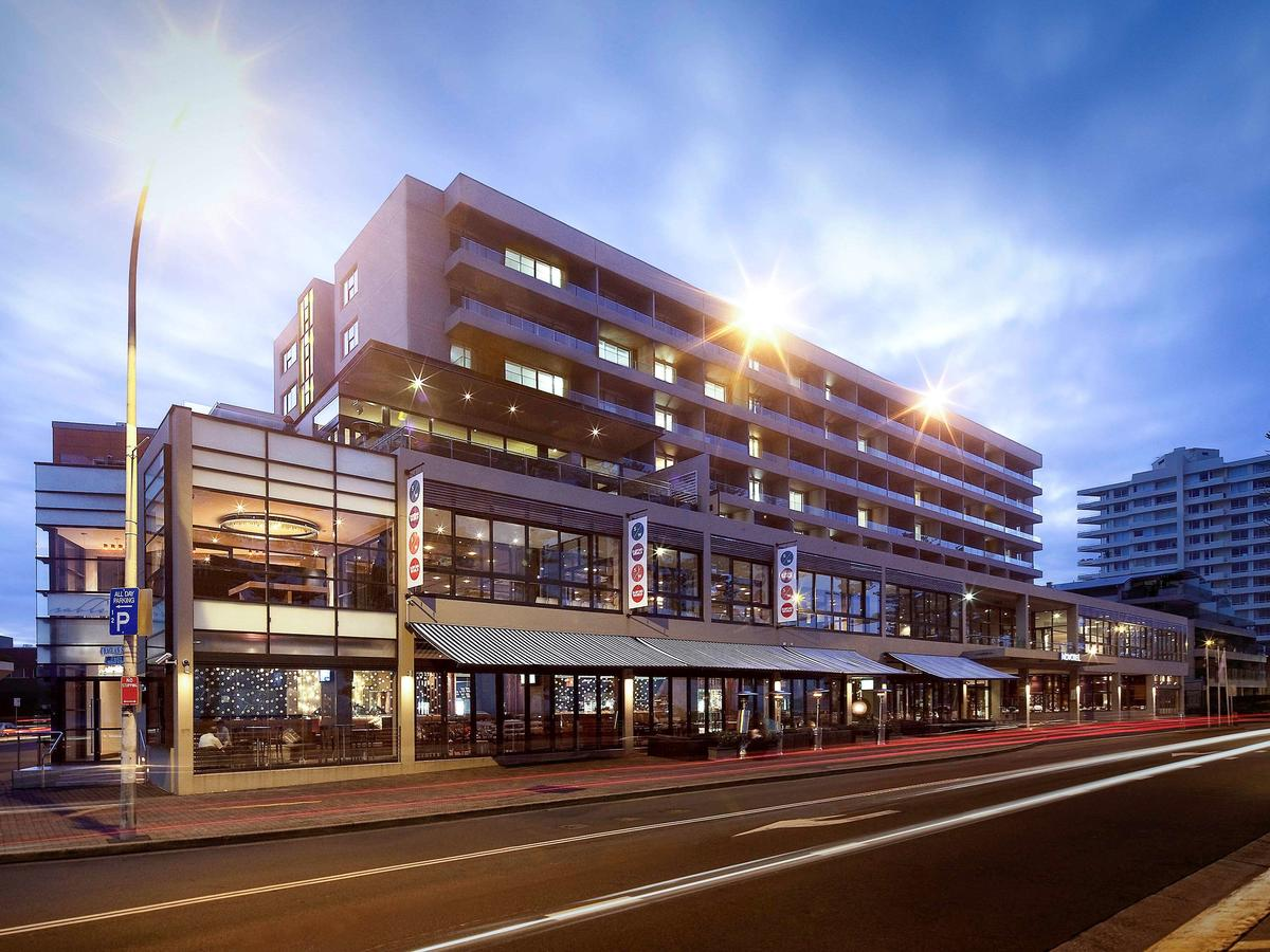 Novotel Sydney Manly Pacific - Geraldton Accommodation