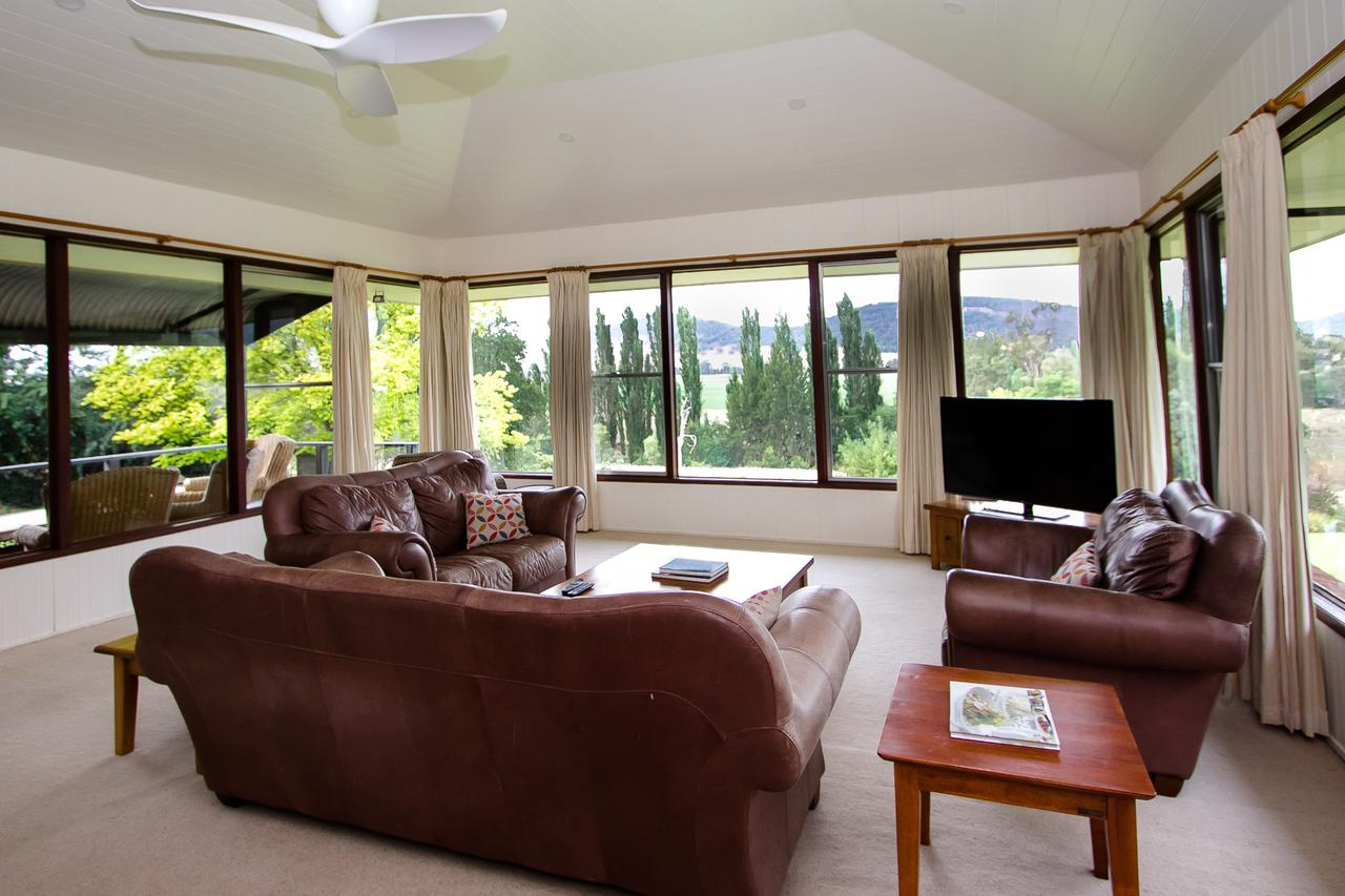 Stay in Mudgee - Geraldton Accommodation