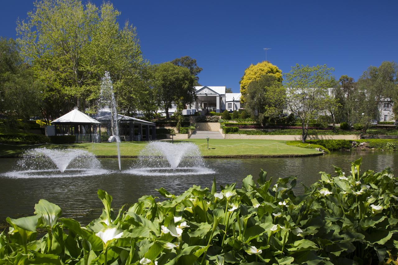 Crowne Plaza Hawkesbury Valley - Geraldton Accommodation