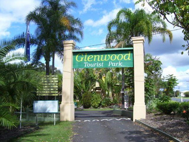 Glenwood Tourist Park  Motel - Geraldton Accommodation
