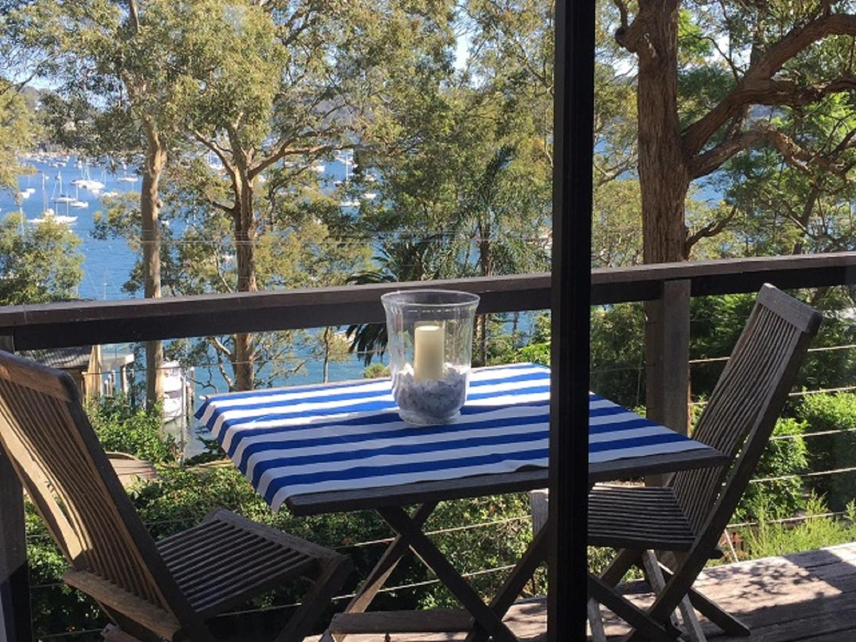 Refuge Cove On Pittwater - Geraldton Accommodation