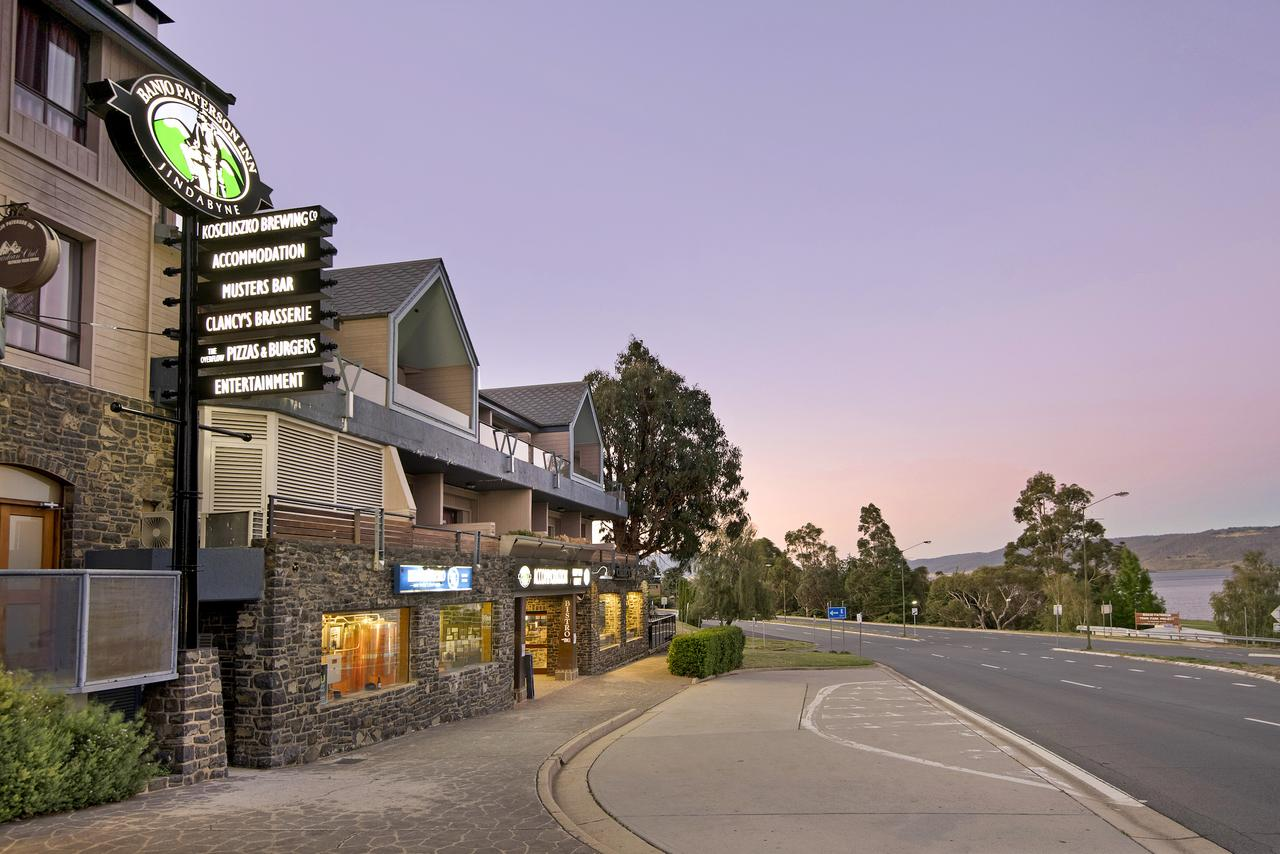 Banjo Paterson Inn - Geraldton Accommodation