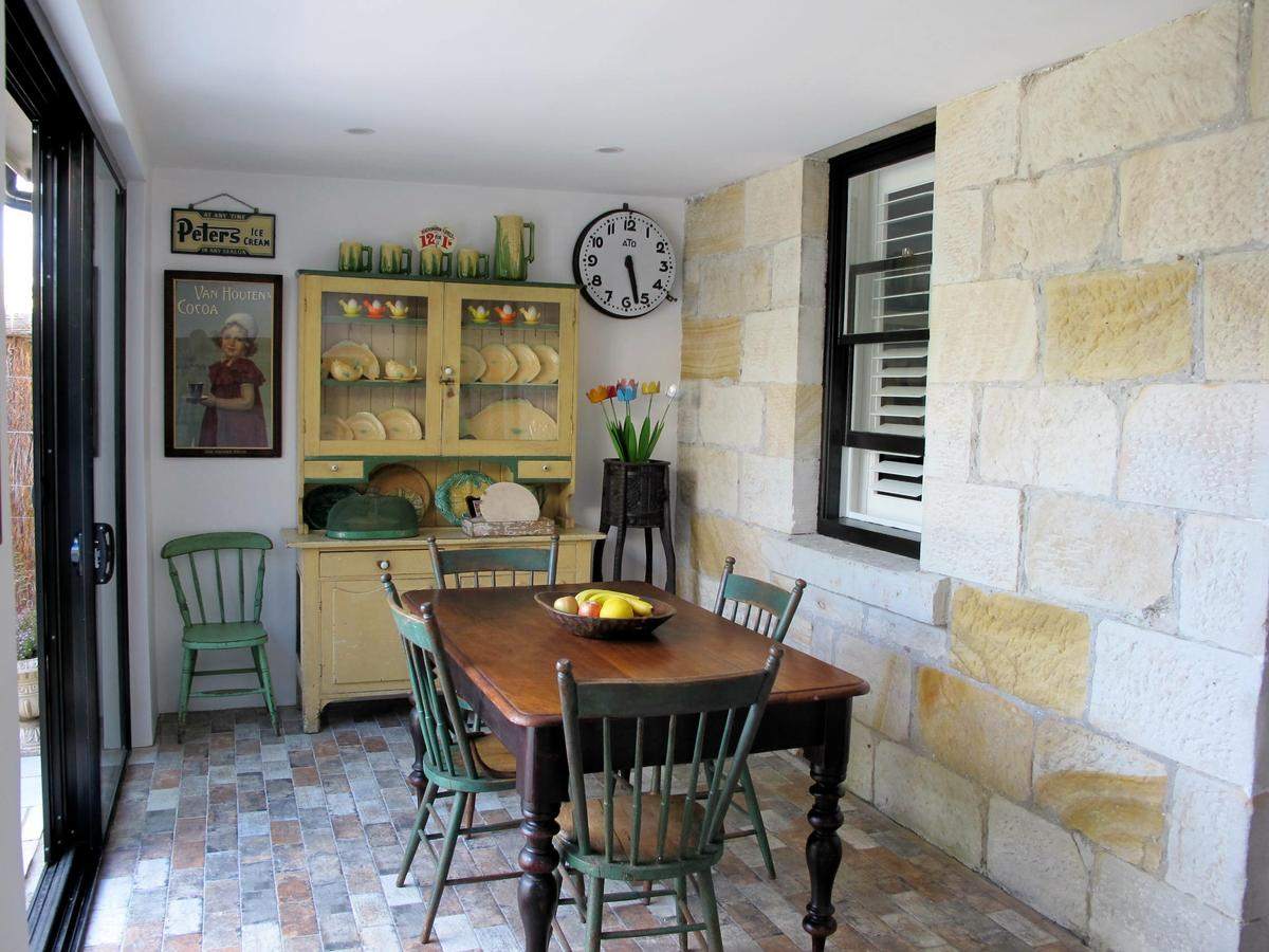 Apple Tree Cottage - Geraldton Accommodation