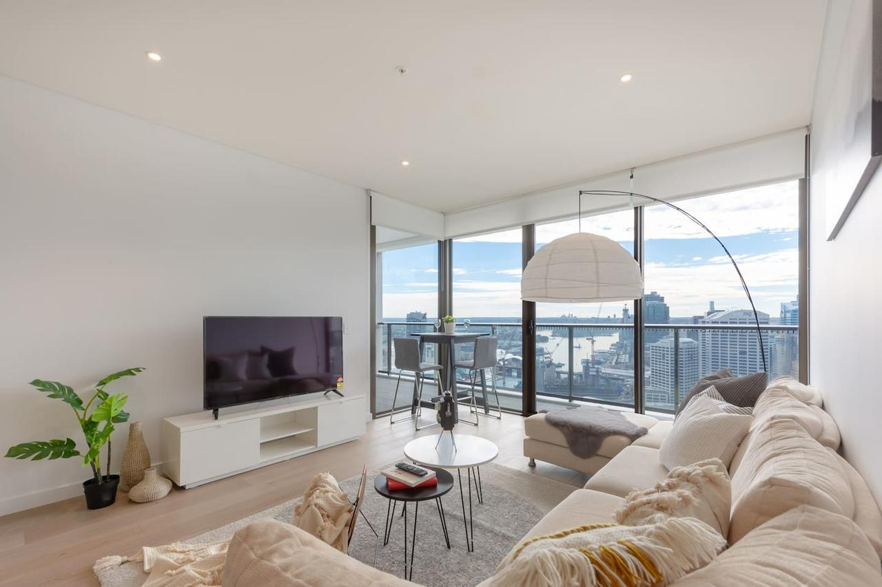 High Rise apt in Heart of Sydney wt Harbour View - Geraldton Accommodation
