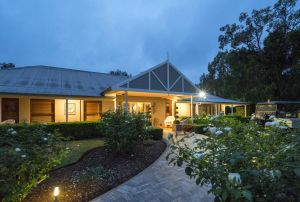 Thistle Hill Guesthouse - Geraldton Accommodation