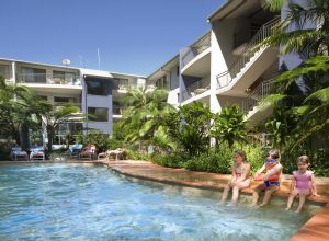 Flynns Beach Resort - Geraldton Accommodation