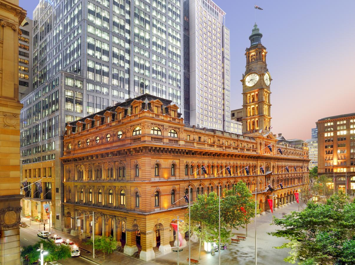 The Fullerton Hotel Sydney - Geraldton Accommodation