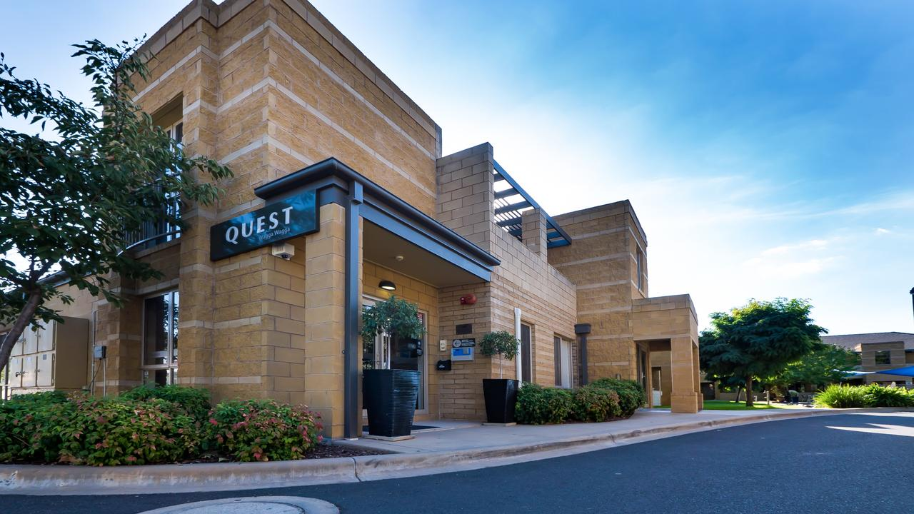 Quest Wagga Wagga - Geraldton Accommodation