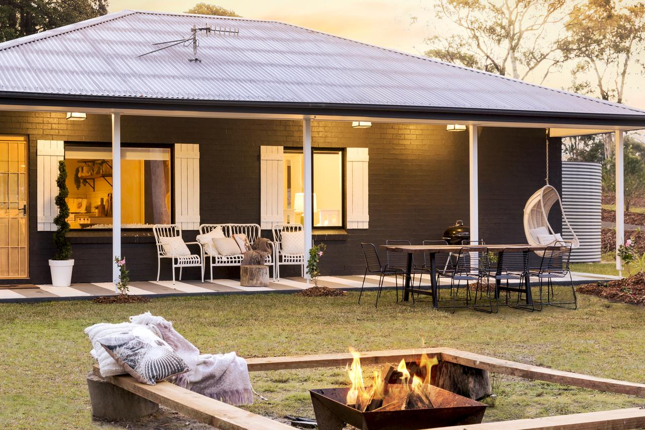 The Woods Farm Jervis Bay - Geraldton Accommodation