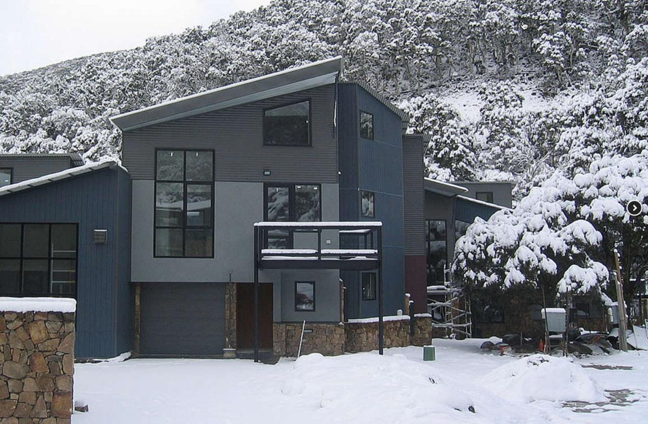 Snowstream 4 - Geraldton Accommodation