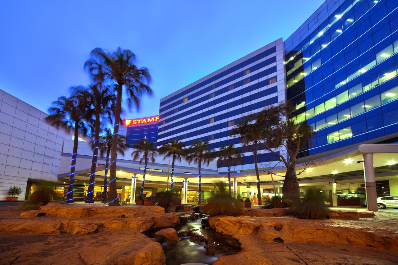 Stamford Plaza Sydney Airport Hotel  Conference Centre - Geraldton Accommodation