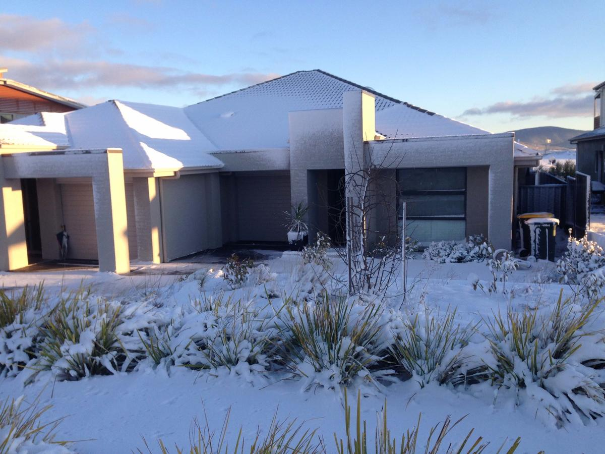 Jindabyne Executive - Geraldton Accommodation