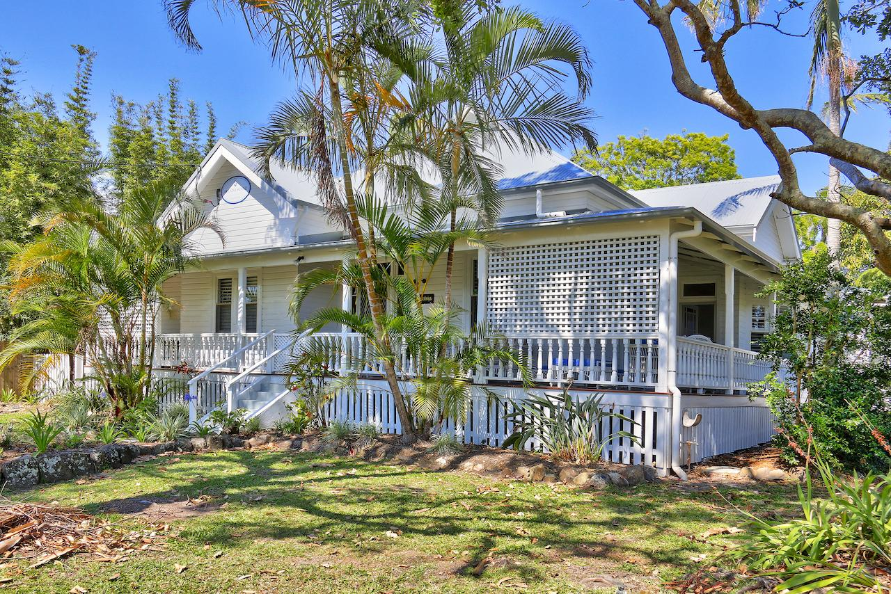 Arcadia House - Geraldton Accommodation