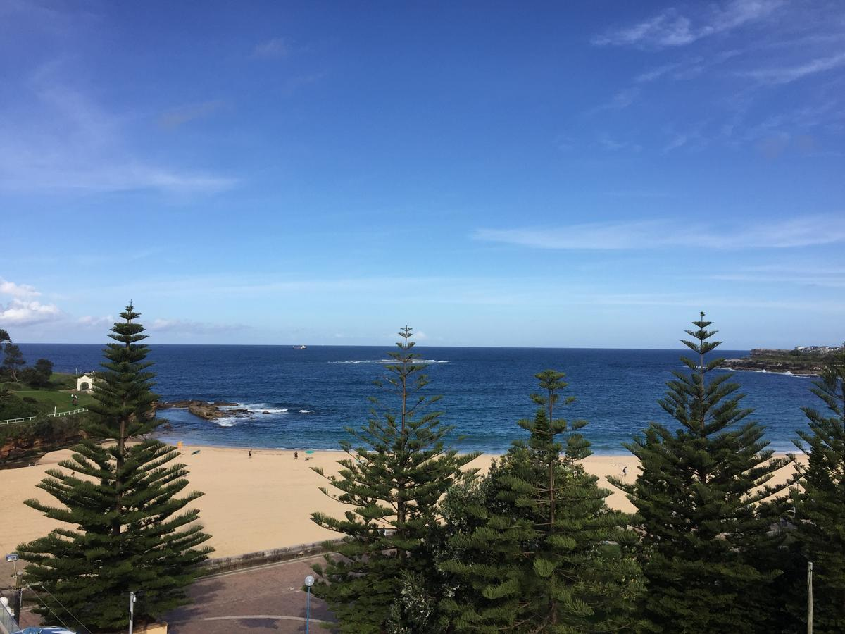 Coogee Sands Hotel  Apartments - Geraldton Accommodation