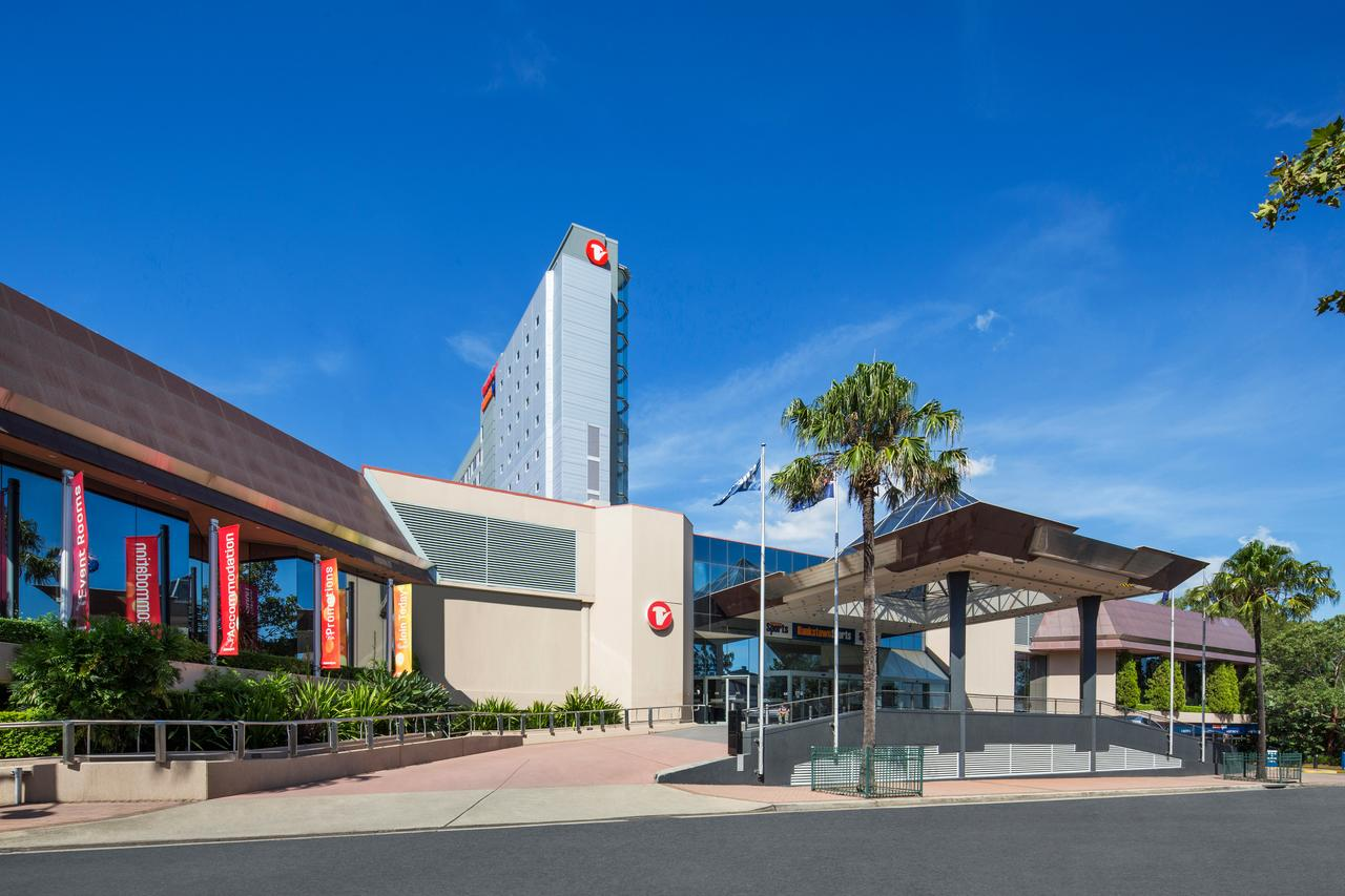 Travelodge Hotel Bankstown Sydney - Geraldton Accommodation