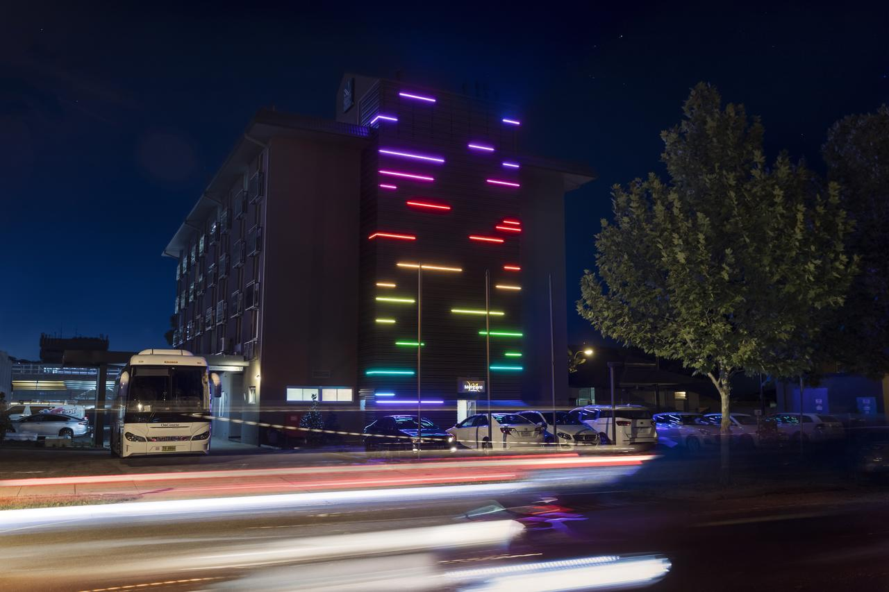 Mercure Albury - Geraldton Accommodation