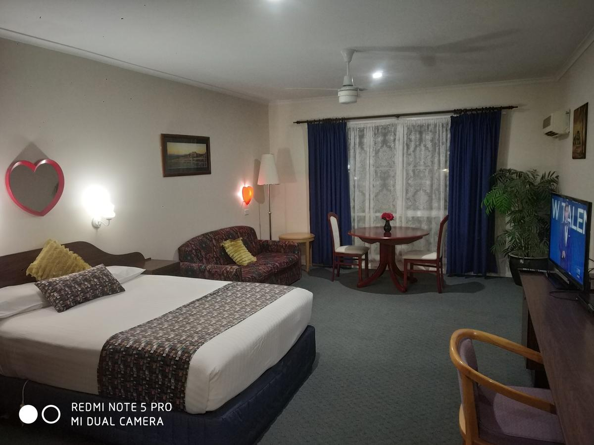 Australia Park Motel - Geraldton Accommodation