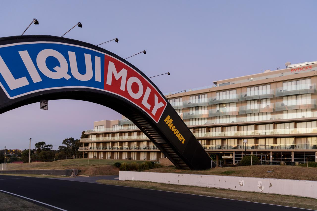 Rydges Mount Panorama Bathurst - Geraldton Accommodation